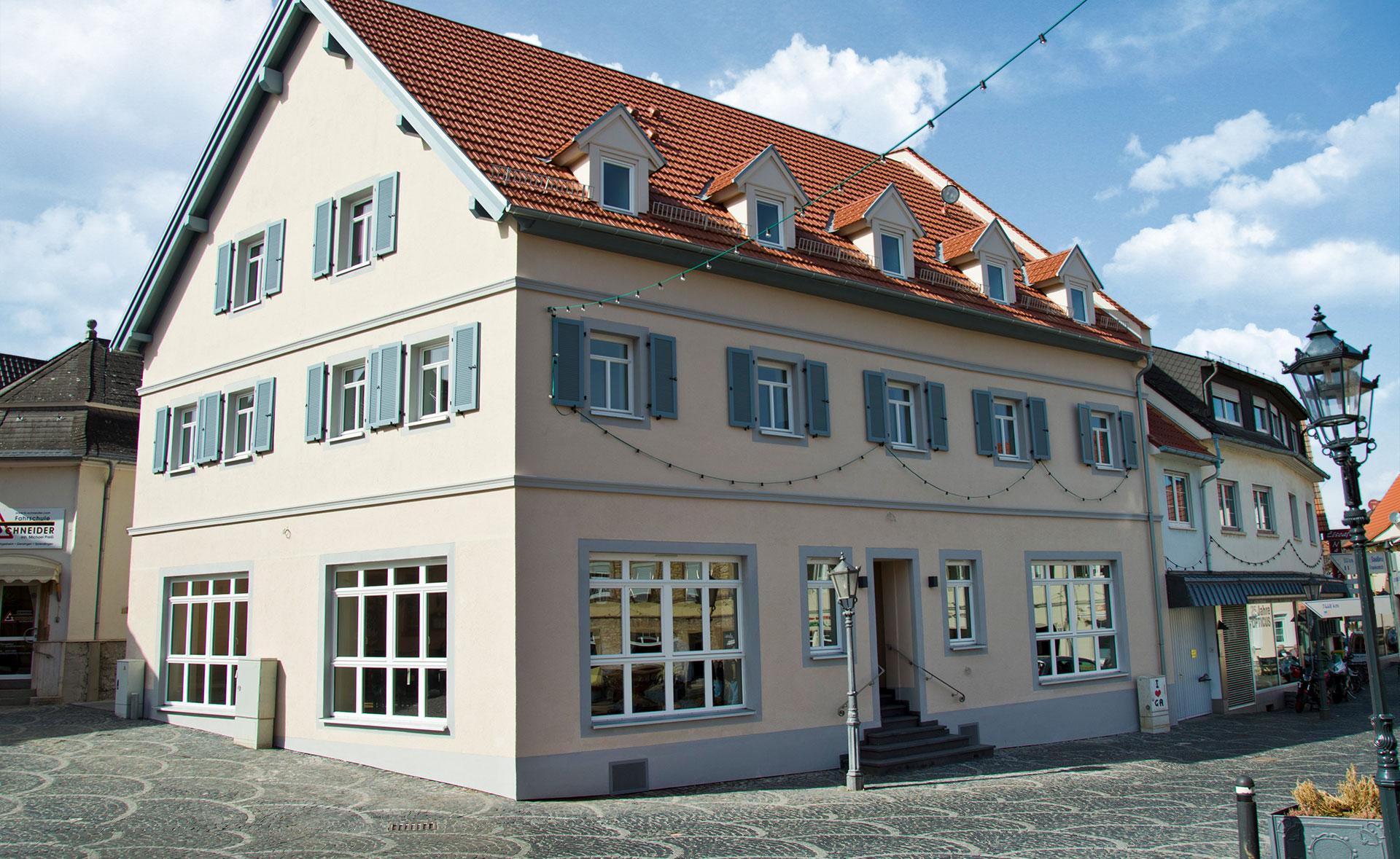 Restaurant Elder - Gau-Algesheim - 01 - ®Sven Haas