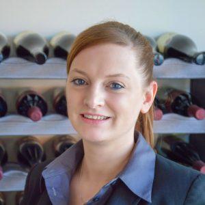 Bettina Giesecke-Holler - Restaurant Elder - Gau-Algesheim
